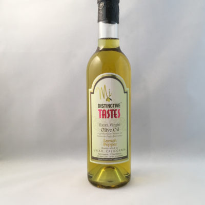 Lemon Pepper EVOO