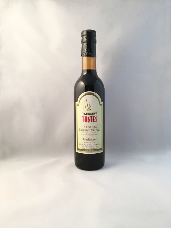 Traditional Balsamic Vinegar