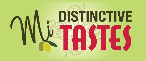 Distinctive Tastes